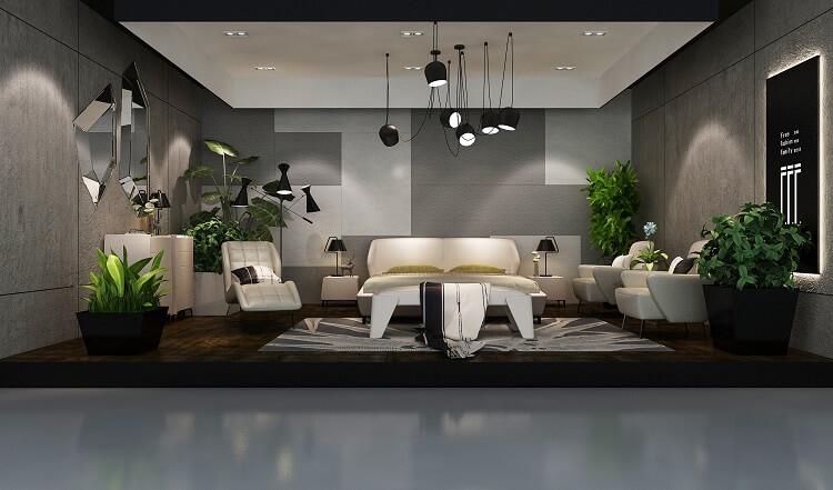志道設計有限公司總經理&首席設計師      知名家居品牌形象資深