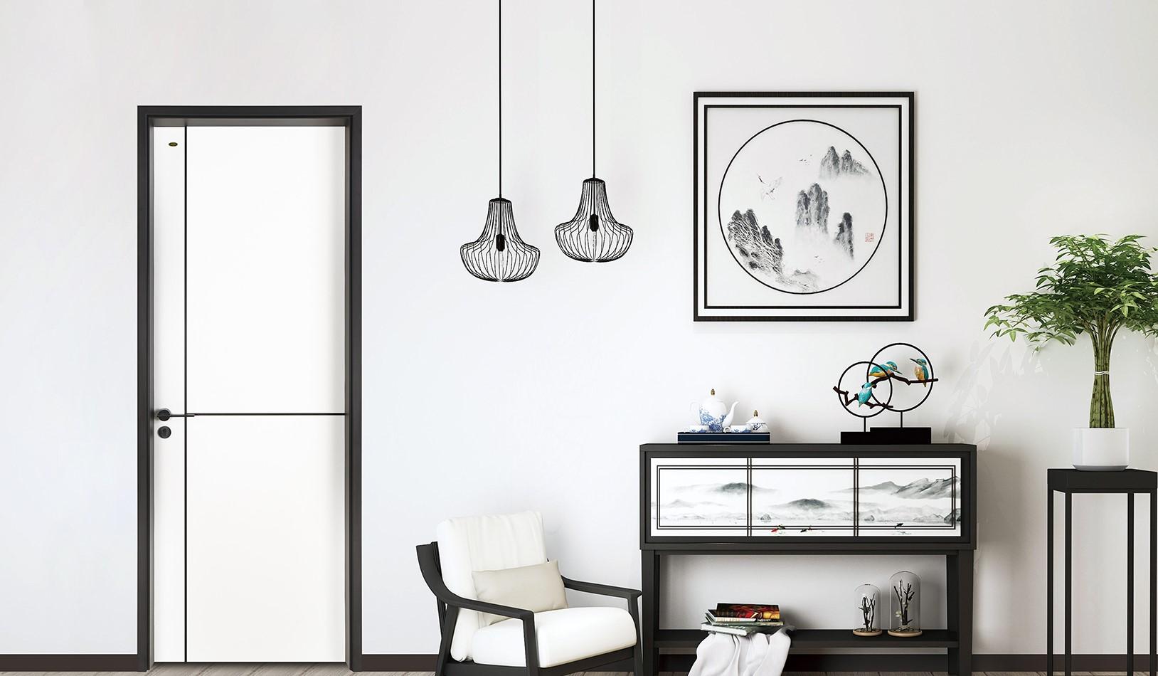 深圳时尚家居设计周 品桥木门:德式T型门已成市场未来发展方向